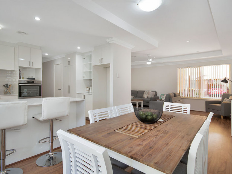 Villa 48 - Lawley Park Village