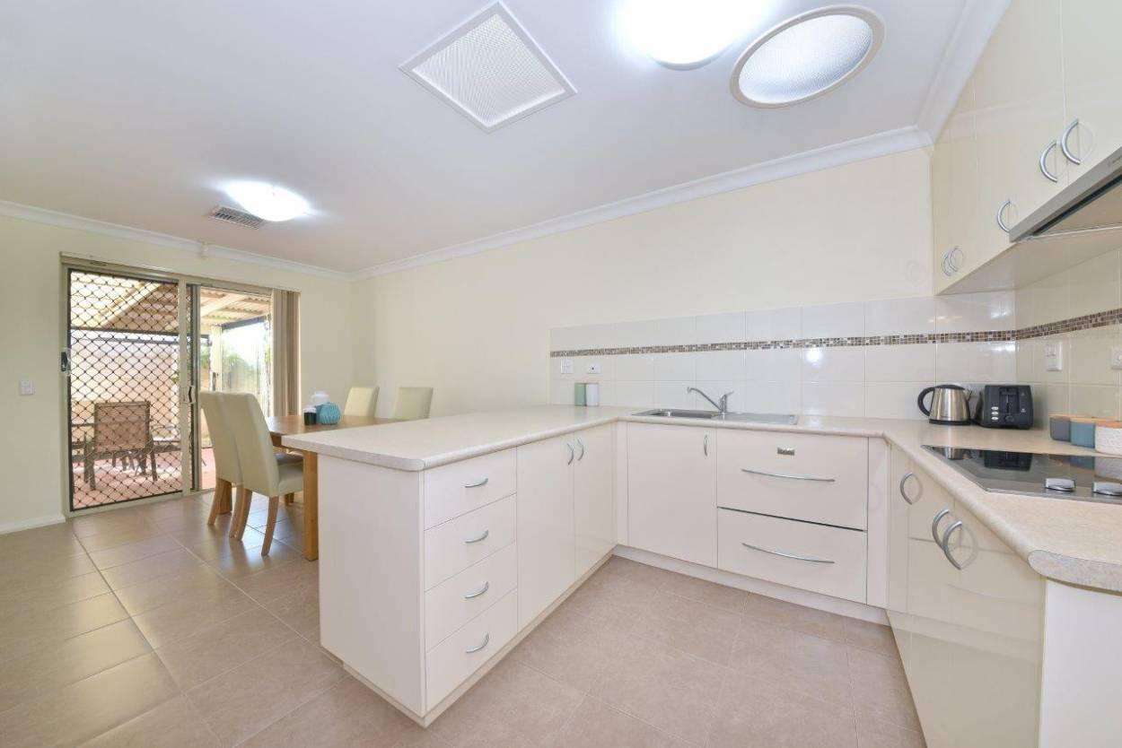 Villa 28 River Parks Village  Villa 28  1 Wendouree Way - Wilson 6107 Retirement Property for Sale