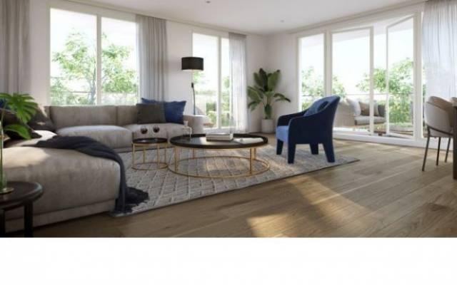 The Healey Retirement Village 3 Bedroom Apartment