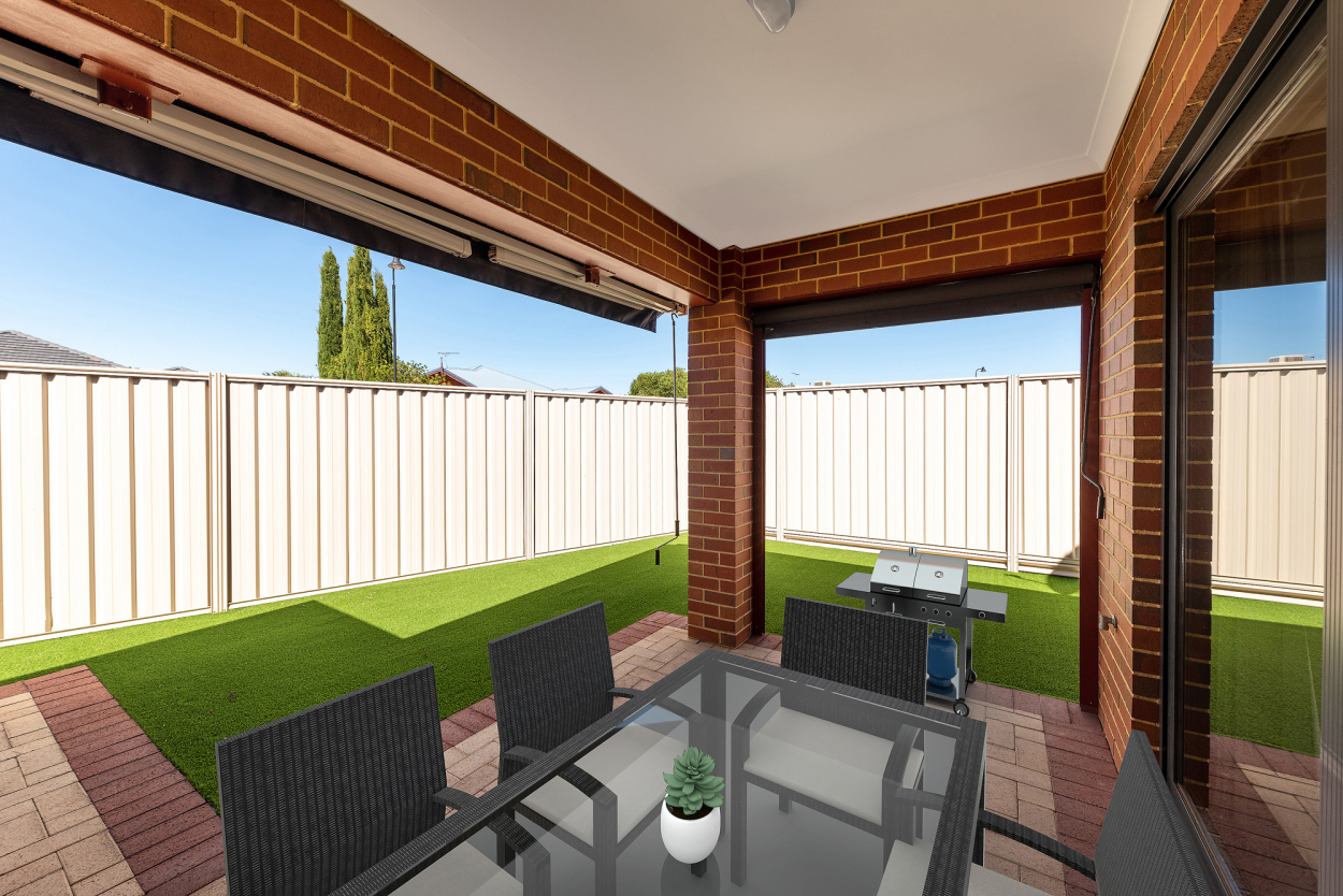 Friendship At Your Doorstep   Rangeview Village  6/46  Elmore Way - High Wycombe 6057 Retirement Property for Sale
