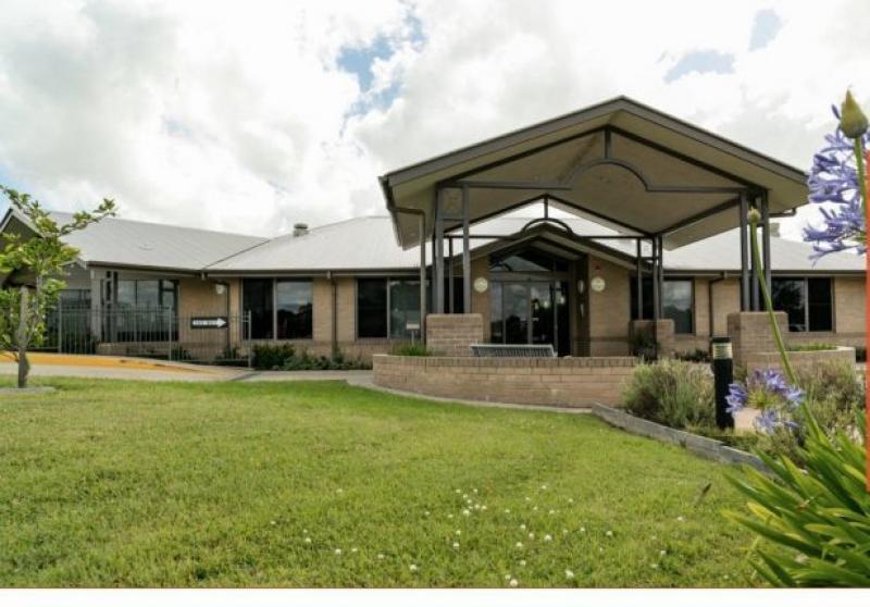 Whiddon Group - Casino Residential Care