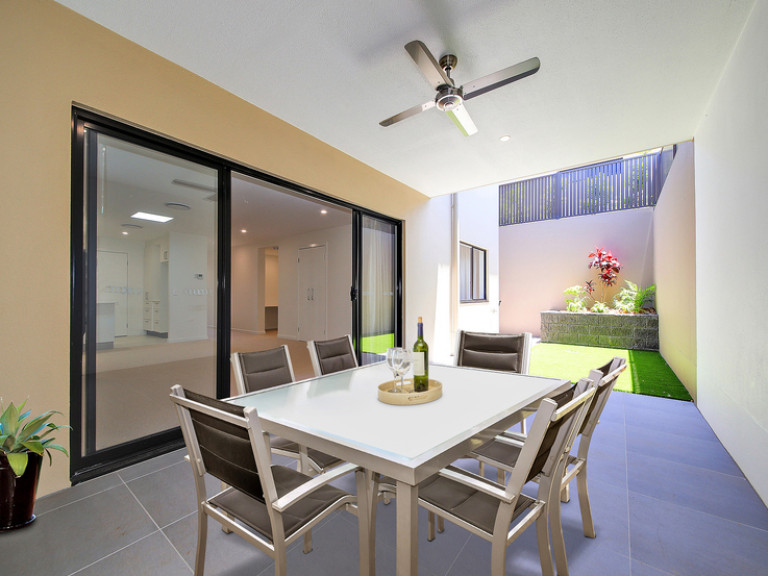 2 bedroom, 2 bathroom - luxurious garden apartments