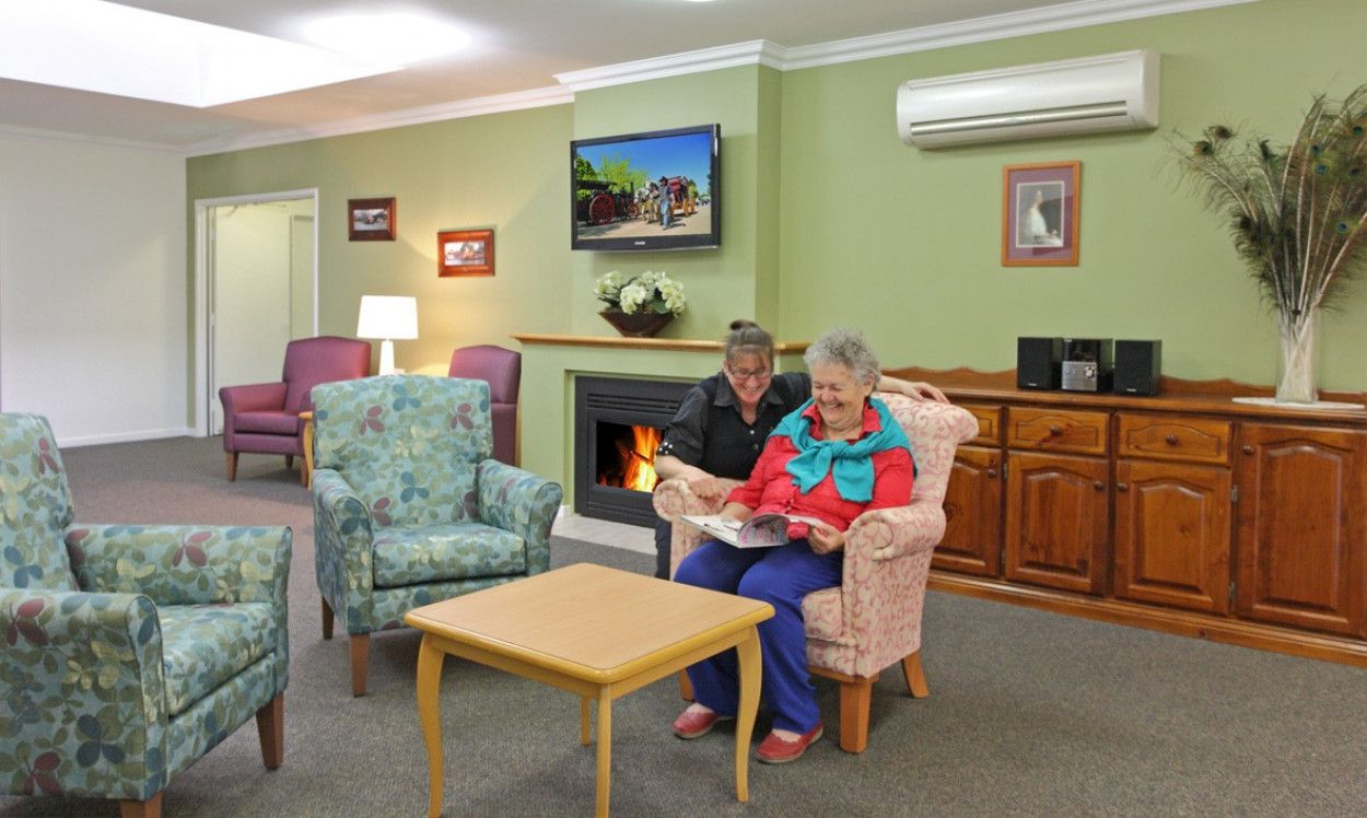 Moama Residential Aged Care