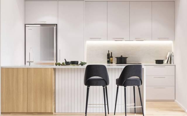 Apartment 506 | The Atrium Lutwyche