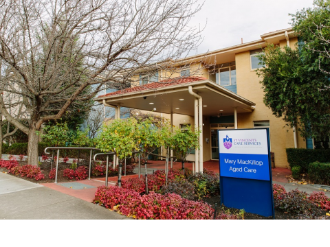 St Vincent's Care Services Hawthorn