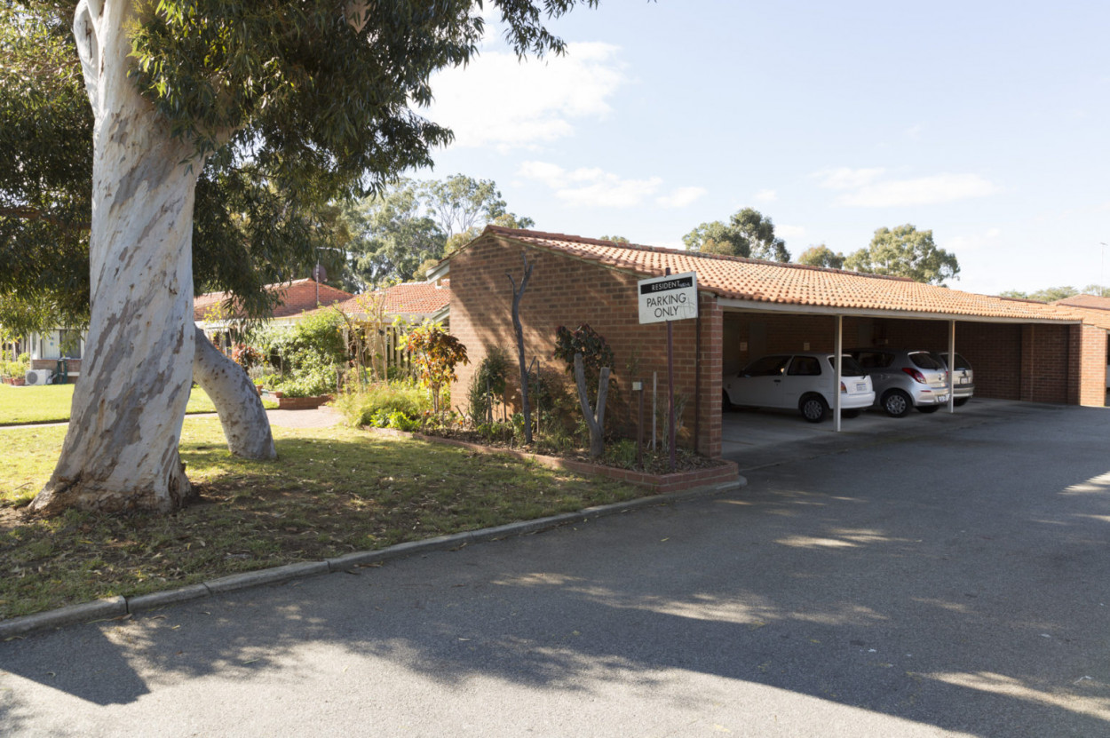 A feeling of real security  118-120 Monash Avenue - Nedlands 6009 Retirement Property for Rental