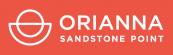 Orianna by Hometown Australia