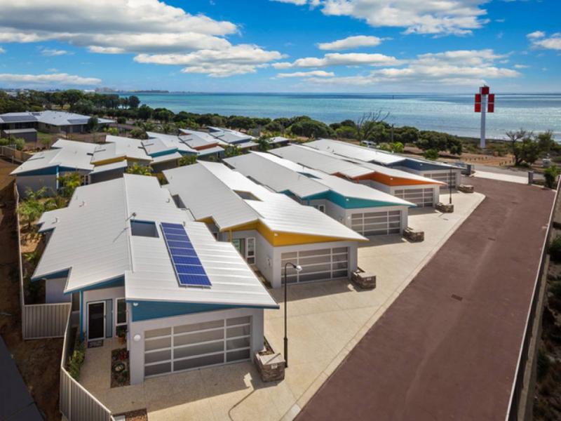 Lighthouse Estate - Bluff Point, Geraldton