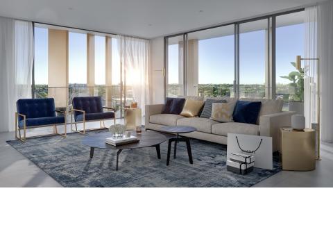 Luxury Residences Coming Soon to Eastlakes
