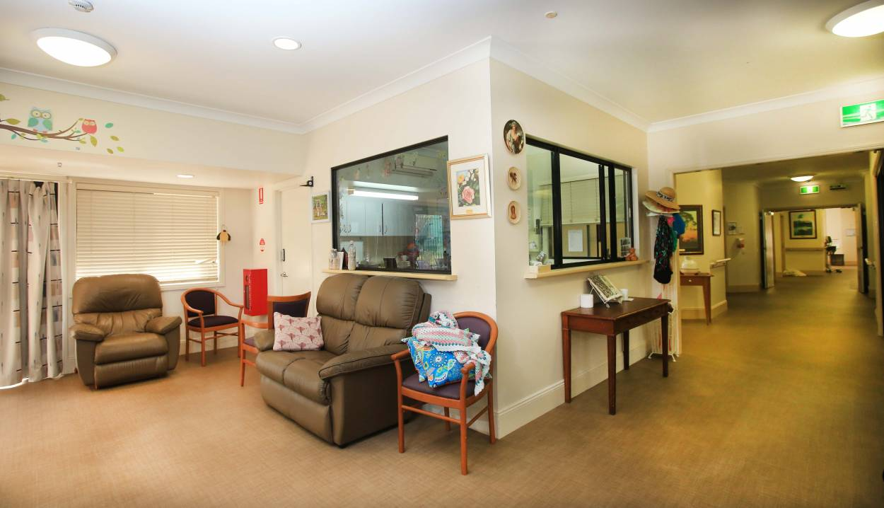 Churches of Christ in Queensland Crows Nest Aged Care Service 8 Grace Street - Crows Nest 4355 Retirement Property for Aged-care-facility