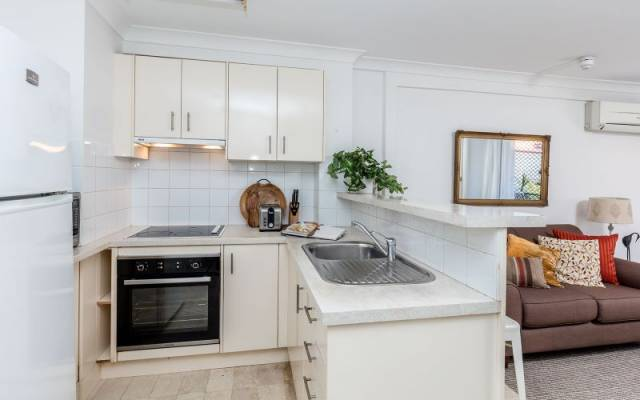 One Bedroom Independent Apartment with Convenient Location