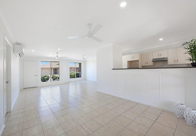Residence 324 Three Bedroom Carlyle Gardens Townsville