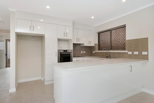 Stunning upgraded home available now! Close proximity to the Community Centre