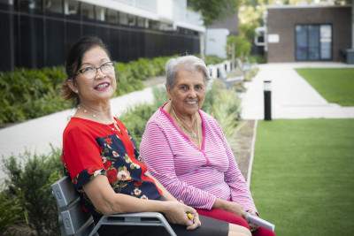 Anglicare Rooty Hill Village Open Day, Thursday 30 January 2020