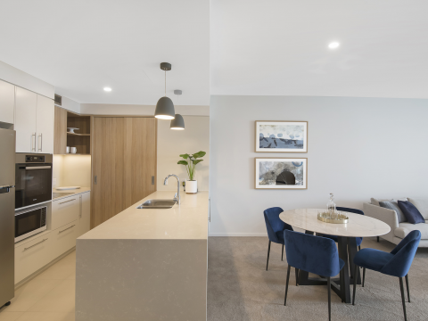DEPOSIT TAKEN: Apartment 83 | Kingsford Terrace