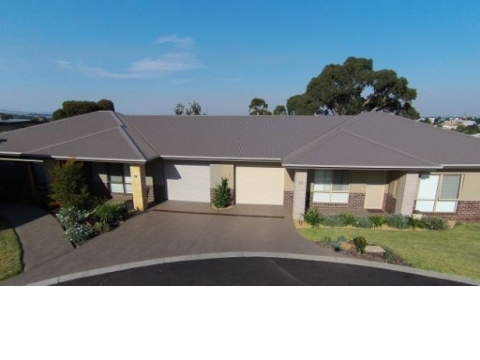 Mountain View Leongatha - 2 Bedroom Villa