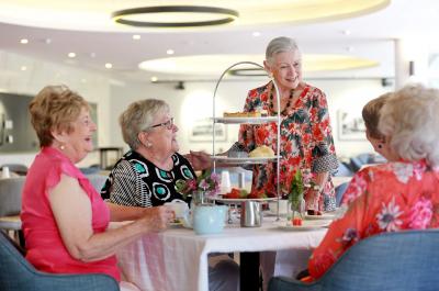 Voted Australia's Best Retirement Living