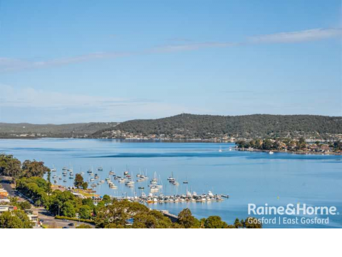 The Best Water Views In Gosford
