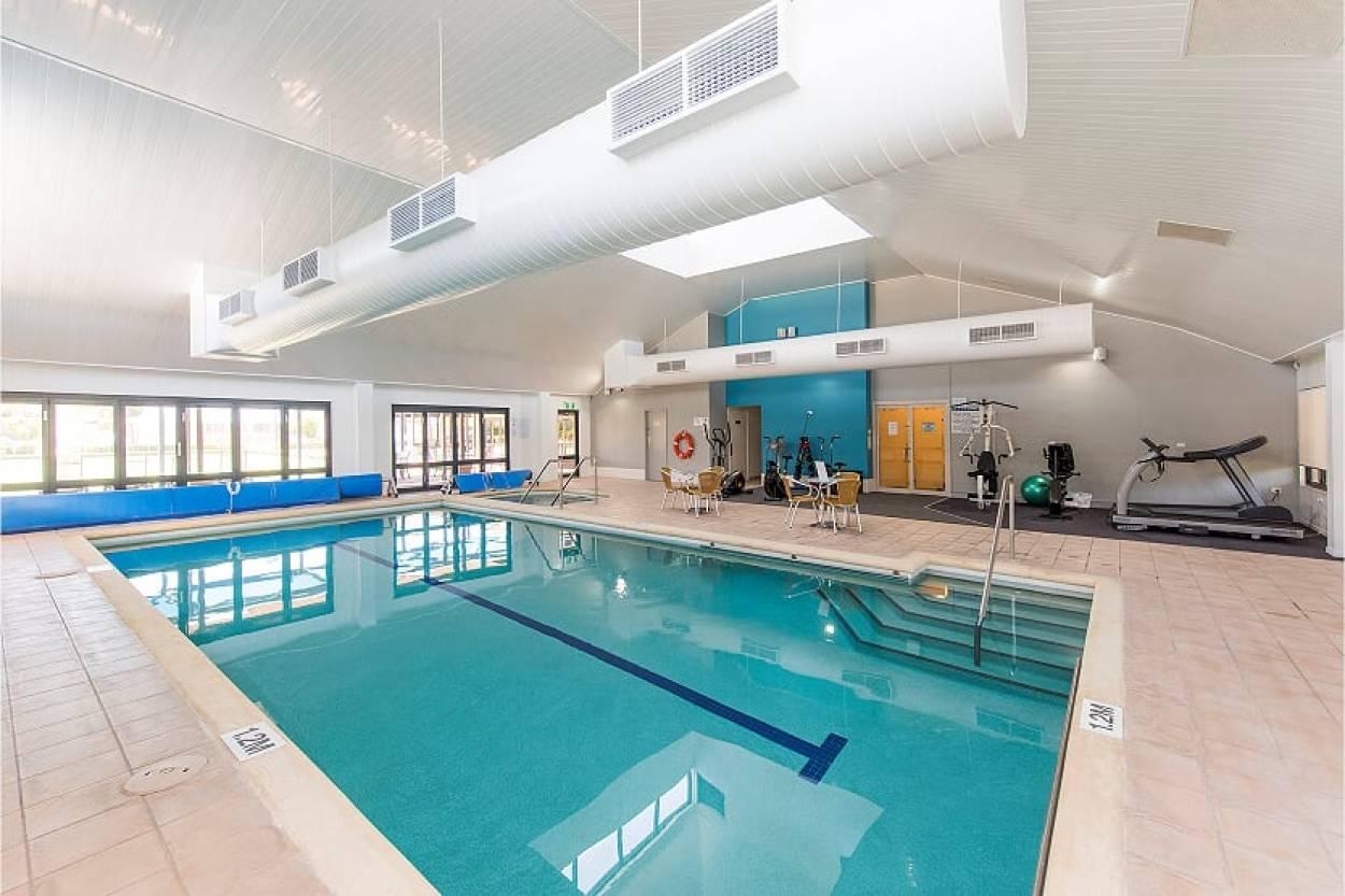 Villa 56 Lawley Park Village  Villa 56  55 Alexander Drive  - Menora 6050 Retirement Property for Sale