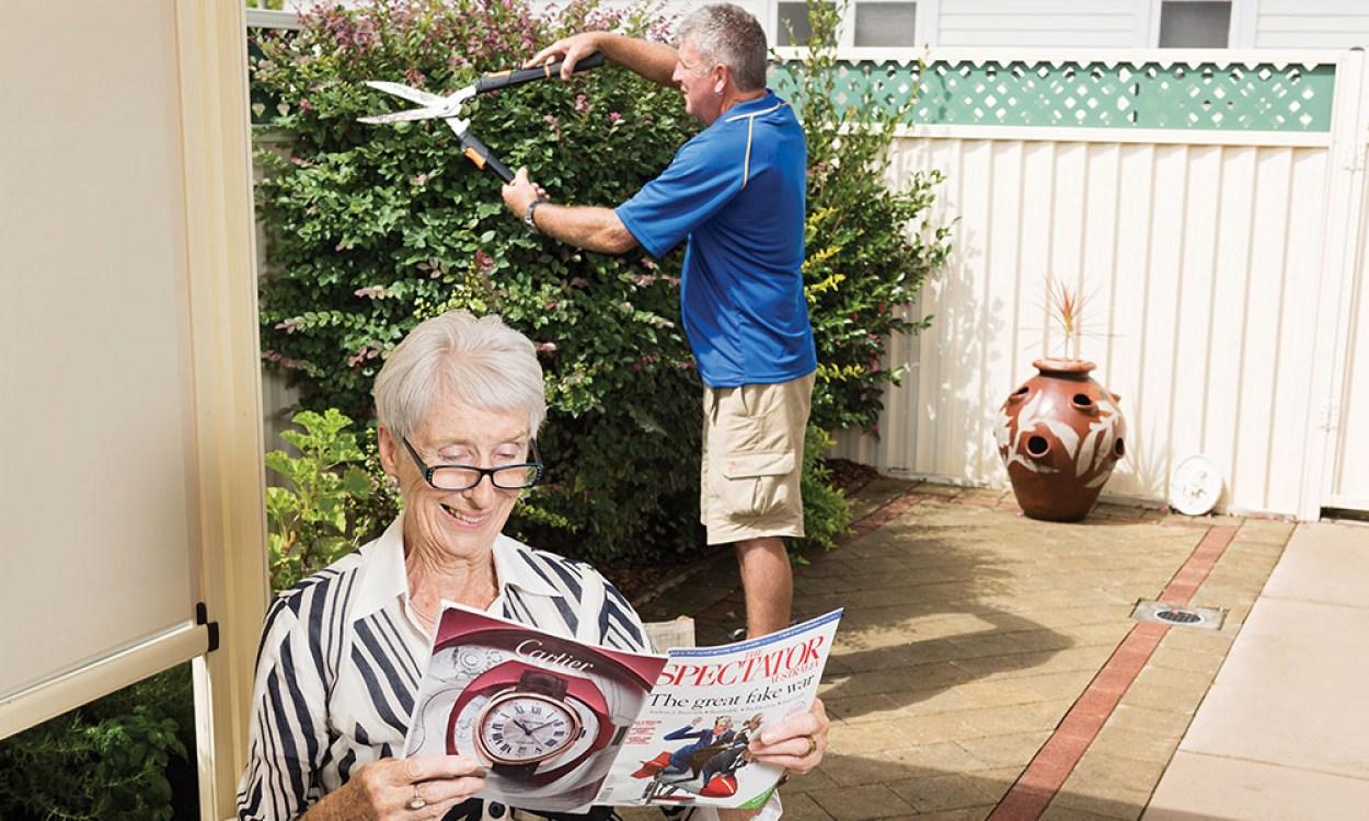 Pet friendly retirement - Living Choice 25 Park Road - Woy Woy 2256 Retirement Property for Sale