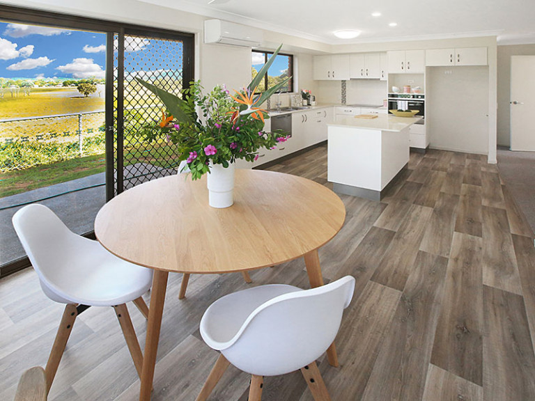Fassifern Retirement Village - available units
