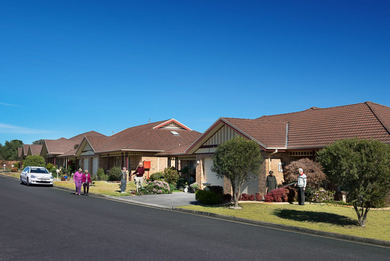 BaptistCare Angus Bristow Village