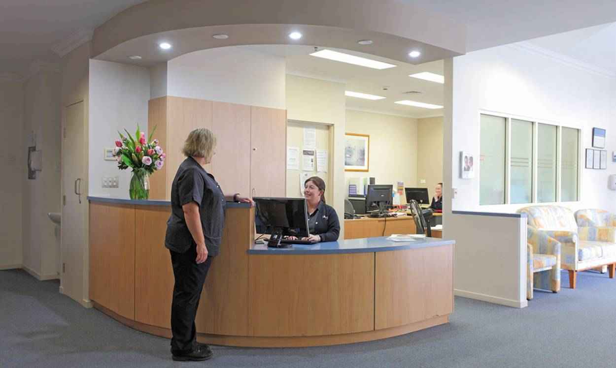 Reynolds Court Residential Aged Care