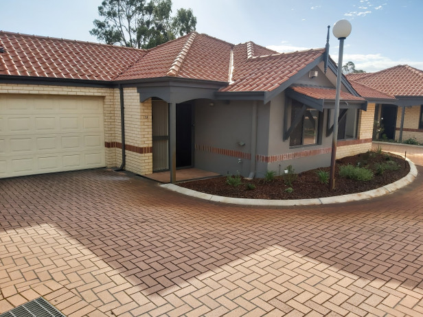 Alchera Living Weeronga Village WI72