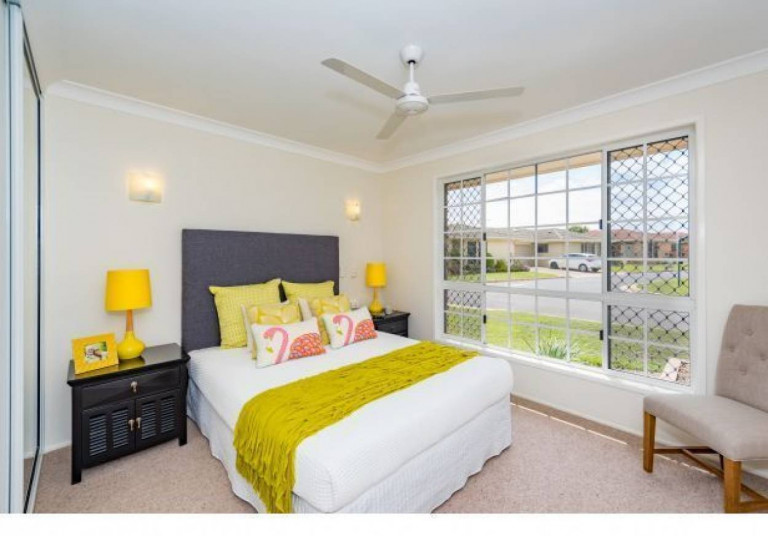 Argyle Gardens - Typical 1 Bedroom Home