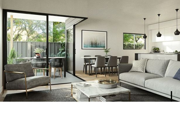Resort Style Living for the over 55's