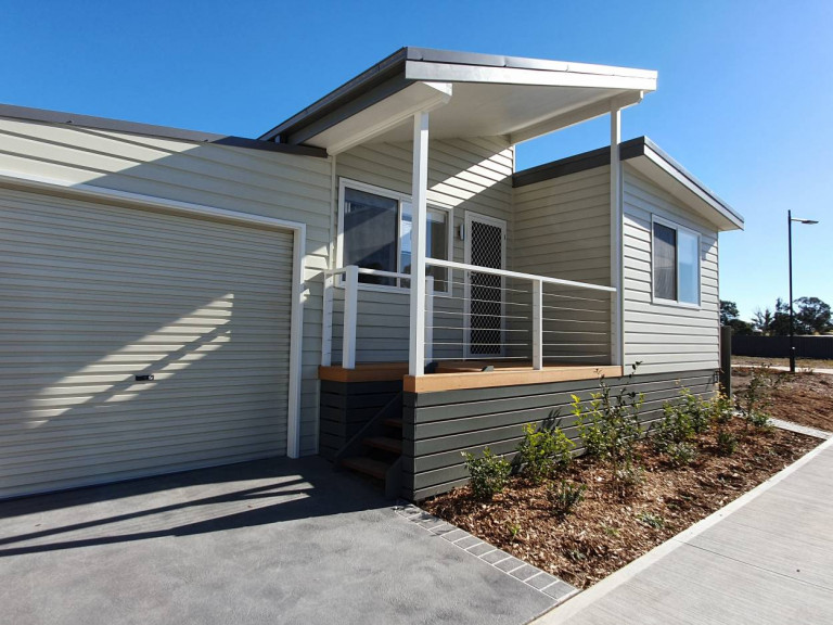 Brand New 2 Bedroom Home Full of Natural Light at Four Lanterns Estate