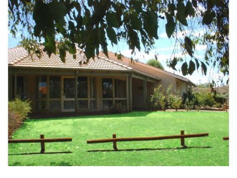 Bethanie Geneff Retirement Village