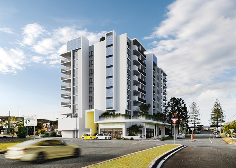 Groundbreaking celebration | The Pavilion North Kirra