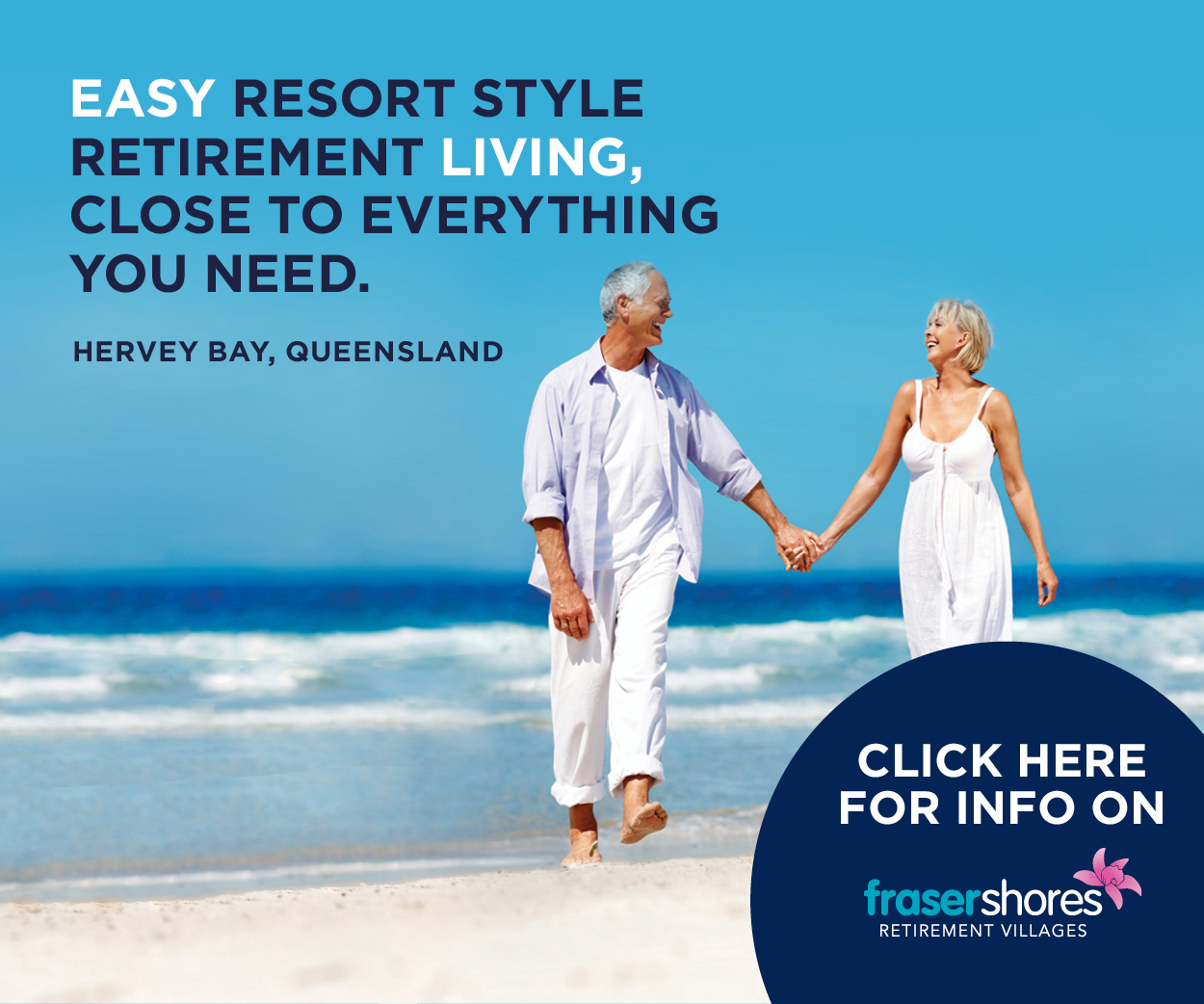 Retirement Villages & Property in Sunshine Coast, QLD For