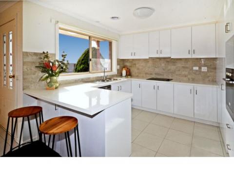 Geelong Grove - 2 Bedroom Home
