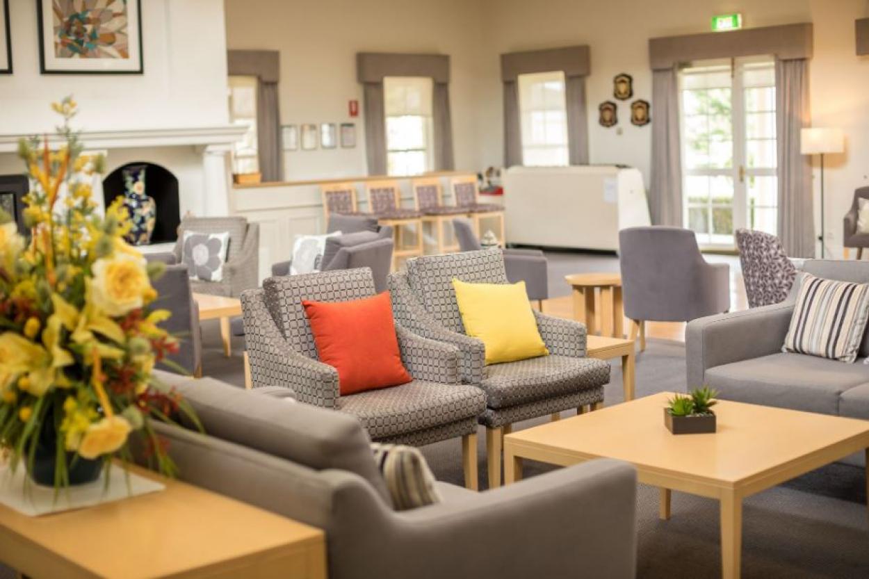 Port Phillip Village  1 Stewart Avenue - Altona 3018 Retirement Property for Sale