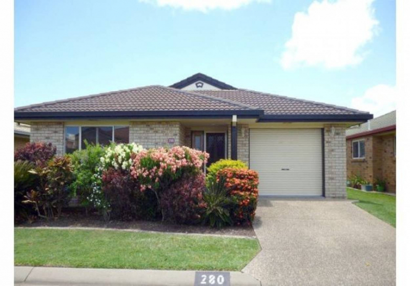 Caryle Gardens Mackay - A Great Place to Call Home