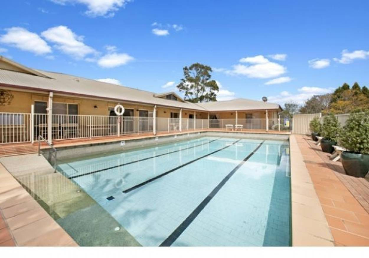 Two Bedroom Unit With Garage! 11/5 Stonelea Court - Dural 2158 Retirement Property for Sale