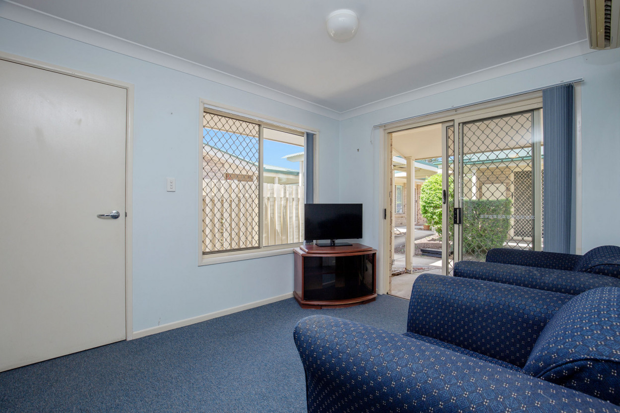 A unit is ready to move in right now! 21/10 Geeba street - Slacks Creek 4127 Retirement Property for Rental