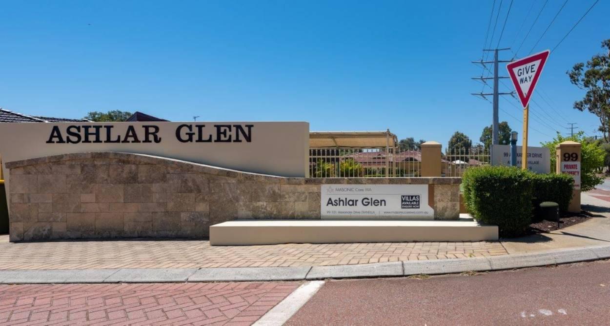 Ashlar Glen and Dianella Village 99 - 101 Alexander Drive - Dianella 6059 Retirement Property for Sale