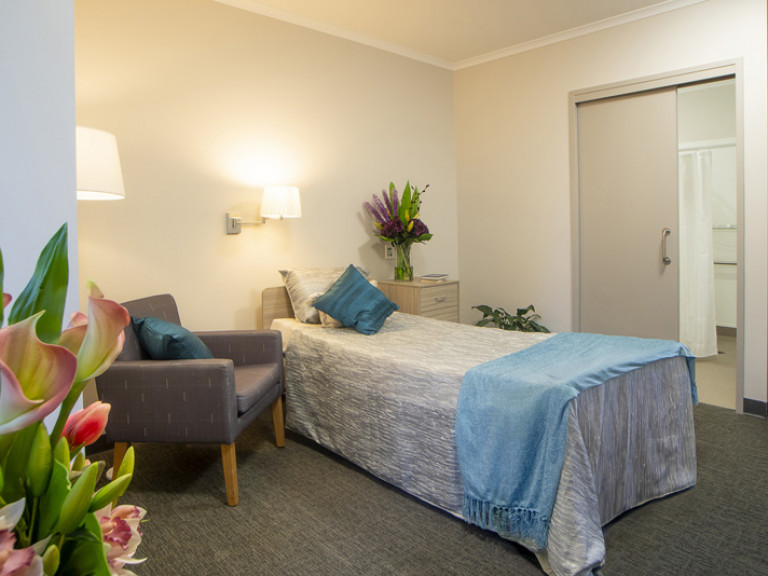 Aged Care at Resthaven Mitcham