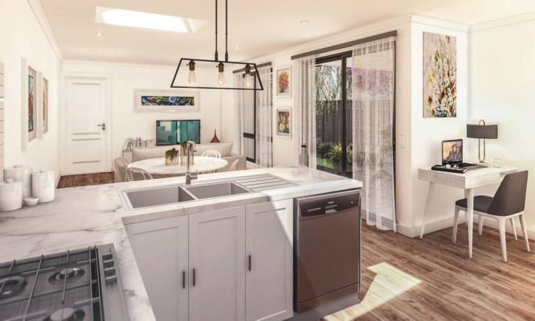 Cottage Marlston - Bethanie Esprit Retirement Village