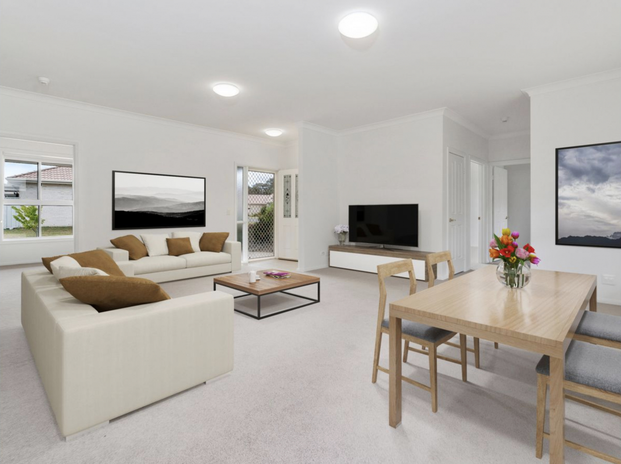 Waratah Highlands - Well-presented 3 Bedroom Now Available 29/25 Tylers Road - Bargo 2574 Retirement Property for Sale