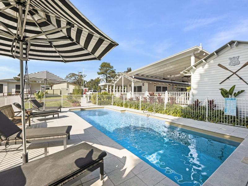 Lake Macquarie $165,000