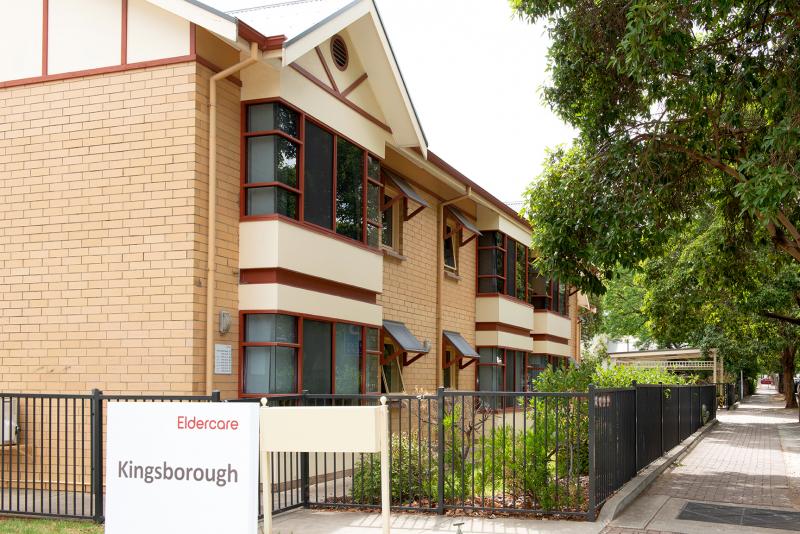 Kingsborough Retirement Village