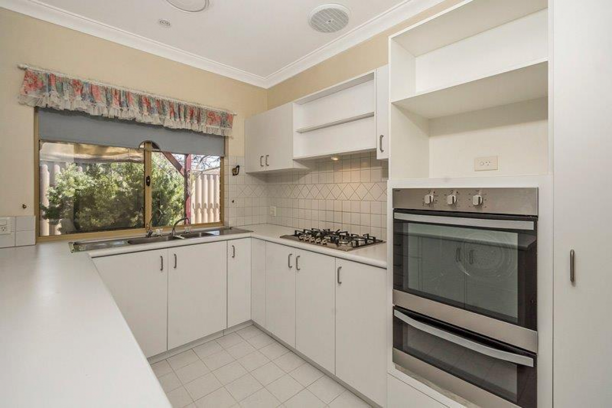 Spacious home with a host of features and great storage options