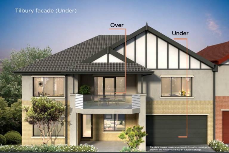 TILBURY: Brand new, premium architect-designed 2 bedroom + study home