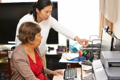 At MiCare we help you live independently - Brisbane