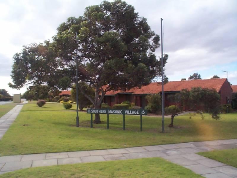 Albany Masonic Village