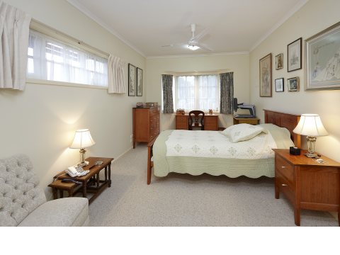Independent living your way - One Bedroom Units Available
